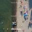 Լողափերի վարձակալները ճանապարհ են փակել. Պնդում են՝ Սևանի աղտոտվածության մասին լուրերը կեղծ են
