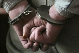 В Грузии задержали гражданина Армении при попытке провезти радиоактивный торий в РФ