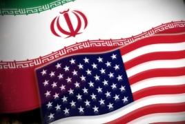 U.S. should not put pressure on Armenia over ties with Iran: speaker