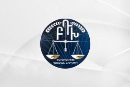 Նախշուն Տավարացյանի լիազորությունները դադարեցնելու պահանջով ԲԴԽ  նիստ կհրավիրվի
