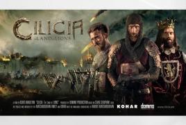 В Армении сняли промо-фильм о Киликийском государстве