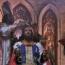 В Армении снимают мини-трилогию о Киликийском государстве