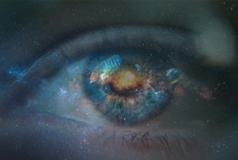Cutting-edge tech sends camera feed into blind people's brains