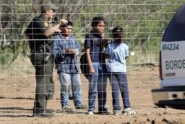 США ужесточили правила для мигрантов