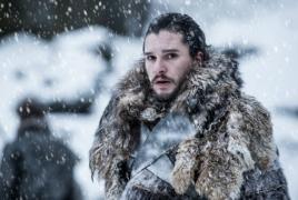 «Игра престолов» побила рекорд по числу номинаций на «Эмми»