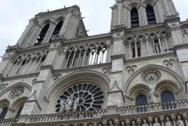 Во Франции приняли закон о реставрации Нотр-Дама