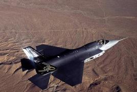 Trump bans F-35 sales to Turkey