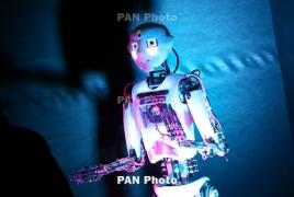«Խելացի քաղաք». ՀՀ-ում կանցկացվի  միջազգային առաջին Robotex Armenia մրցույթը