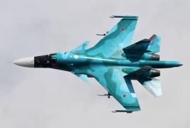 Россия готова продать Турции истребители Су-35