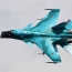 Russia says ready to discuss delivery of Su-35 fighters to Turkey