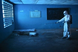 WHO declares int'l emergency over Congo Ebola outbreak