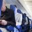 Известна причина задымления на борту самолета рейса Москва - Ереван