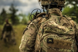 U.S. to deploy troops to Saudi Arabia