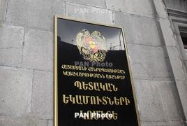 Ավտոմաքսատունը Գյումրի կտեղափոխվի մինչև  տարեվերջ