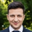 Ukraine president's party set for big win in parliamentary elections