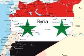 Հայ սակրավորները վերջին օրերին  Սիրիայում   8534 քմ տարածք են ականազերծել