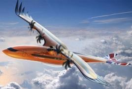Airbus reveals new