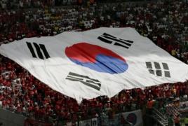 South Korea says it fired 360 warning shots at Russian warplane