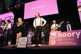 Betcostruct-ը գործարկել է ձայնի միջոցով կառավարվող Hoory խաղային օգնականին