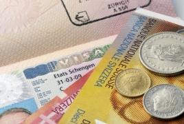 Банки Швейцарии начали платить за взятые кредиты