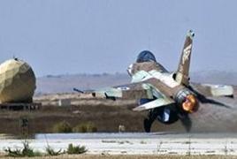 Syria state media says