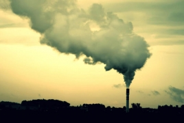 In U.S., air pollution may have killed 30,000 people in a year: study