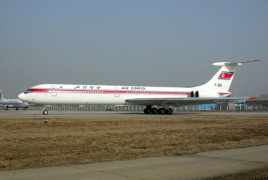 North Korea's flag carrier airlines to begin direct flights to Macao