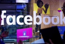 Facebook slapped with $5 billion fine