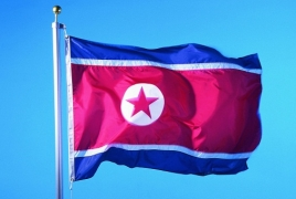North Korea detains crew of Russian fishing vessel