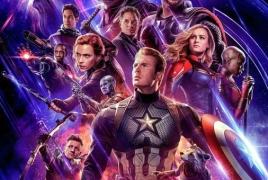 Marvel выпустит «Мстителей 5»
