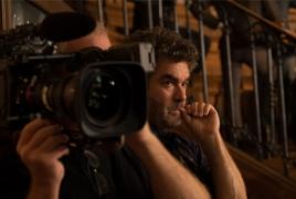 Фильм о Геноциде армян номинирован на «Эмми»