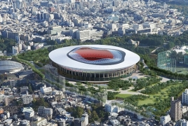 Russia invited to 2020 Tokyo Olympic Games