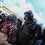 Մոսկվայում ցույցեր են․  140-ից ավելի բերման ենթարկված կա