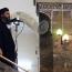 Islamic State leader hiding inside Syria: Iraqi intel