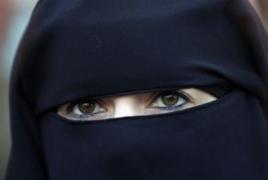 The Netherlands introduces burqa, niqab ban