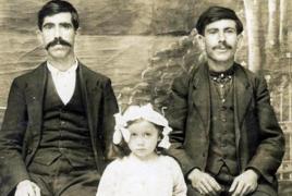 Armenian Genocide survivor dies in Argentina