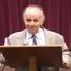 Prominent Armenian Genocide scholar Vahakn Dadrian dies aged 93