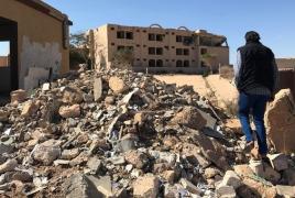 Second Armenian mission has de-mined 28,063m2 in Syria so far