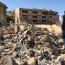 Армянские саперы в Сирии разминировали 28,063 кв м