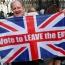 Britain says