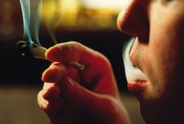 More and more Americans reportedly use marijuana