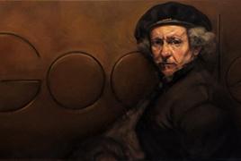 Бельгиец купил картину Рембранта за €500