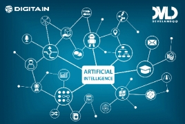 Digitain, Develandoo team up to prototype new AI solutions