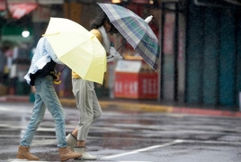 China bracing for Typhoon Lekima