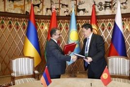 ՀՀ-ի ու Ղրղզստանի միջև կրկնակի հարկումը կբացառվի