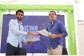 Galaxy Group of Companies, Startup Armenia to back innovation projects