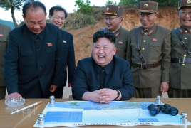 South Korea: North Korea fires more projectiles