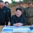 Հարավային Կորեան հայտարարել է, որ ԿԺԴՀ-ն կրկին հրթիռներ է արձակել