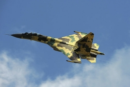 Turkey reportedly considering purchase of Russian Su-35 jets