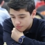 Արմեն Բարսեղյանը՝ Եվրոպայի մինչև 16 տարեկանների շախմատի չեմպիոն